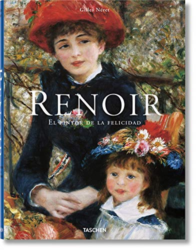 9783836519069: RENOIR (Spanish Edition)