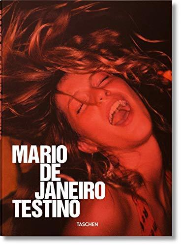 9783836519090: Mario de Janeiro Testino