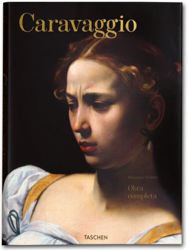 9783836519113: Caravaggio. Obras completas