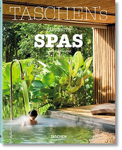 TASCHEN's Favourite Spas: Reiter, Christiane