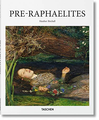 Pre-Raphaelites: Heather Birchall