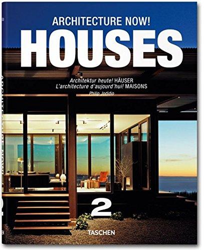 9783836519731: Architecture Now! Houses : L'architecture d'aujourd'hui ! Maisons Tome 2 (Architecture Now 2)