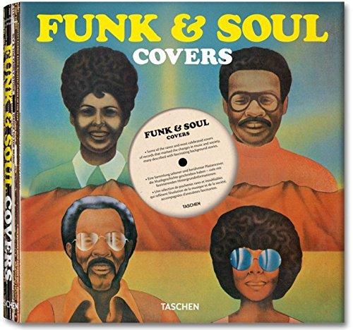 9783836519861: Funk & soul covers
