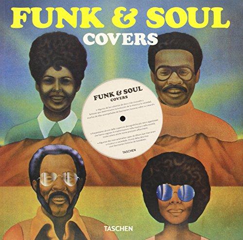 9783836519878: Funk & soul covers. Ediz. italiana, spagnola e portoghese