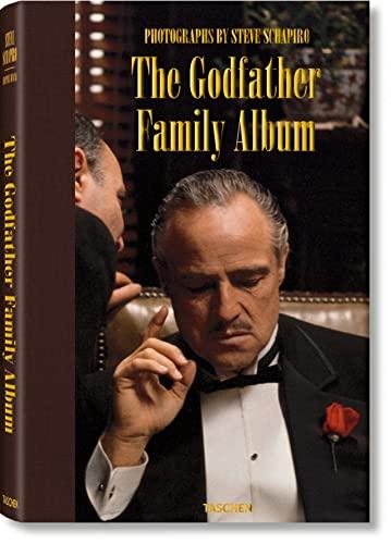 9783836519953: The Godfather Family Album (International Edition)