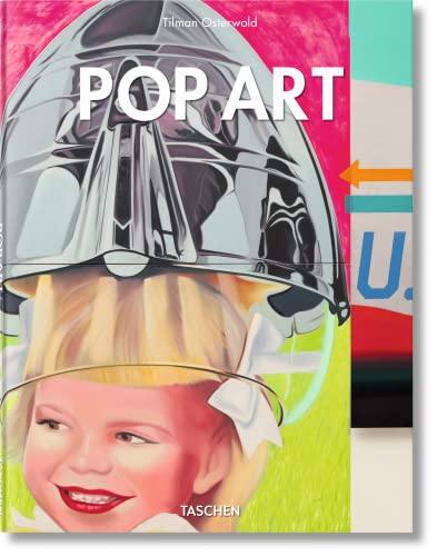 9783836520089: JU-POP ART