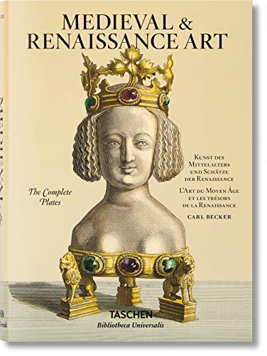 9783836520263: Becker: Medieval & Renaissance Art
