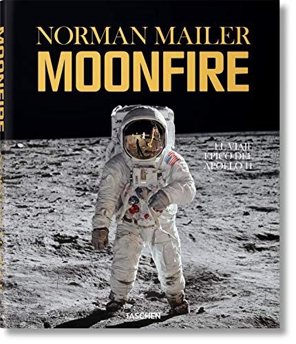 Moonfire: MAILER NORMAN