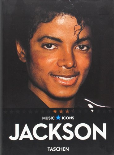 9783836520805: Michael Jackson. Ediz. italiana, spagnola e portoghese (Music Icons)