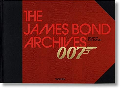 9783836521048: 007 – Das James Bond Archiv