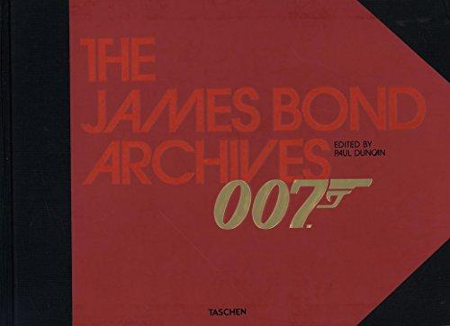 9783836521062: Les Archives James Bond