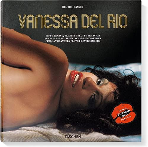 9783836521093: Vanessa del Rio