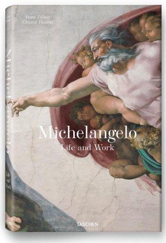 9783836521178: Michelangelo (Go)