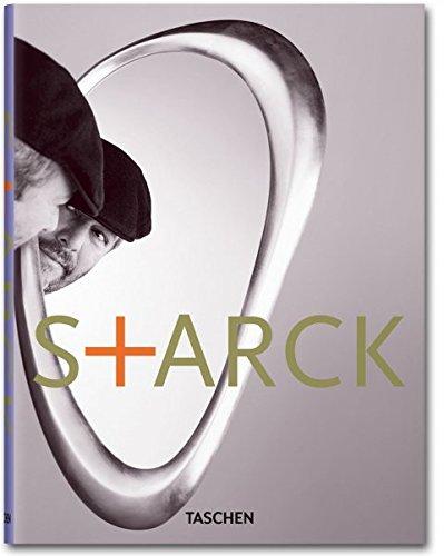 9783836521512: Starck. Taschen