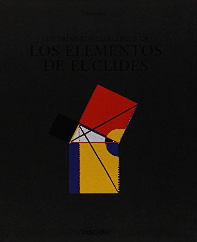9783836521536: Los Elementos de Euclides: los Primeros Seis Libros