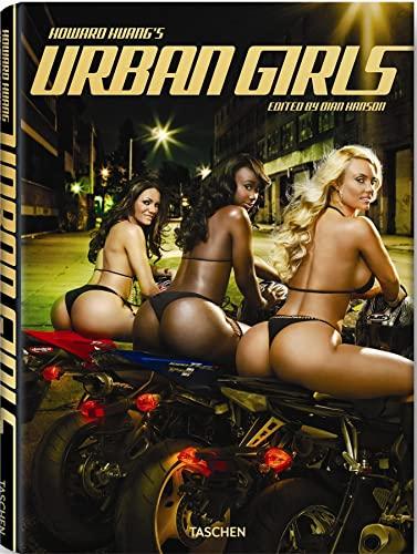9783836521628: Huang, Urban Girls