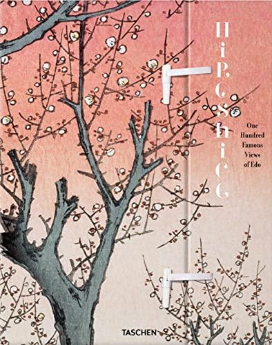 9783836521680: Hiroshige. Cofanetto. Ediz. illustrata