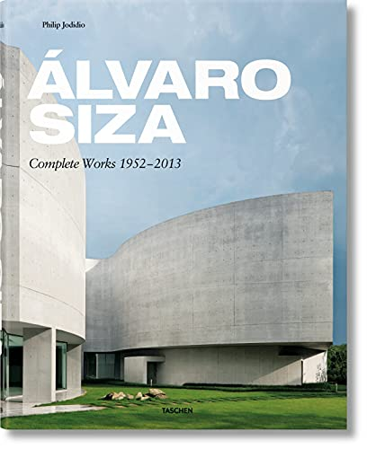 9783836521710: Siza: Complete Works 1952-2013