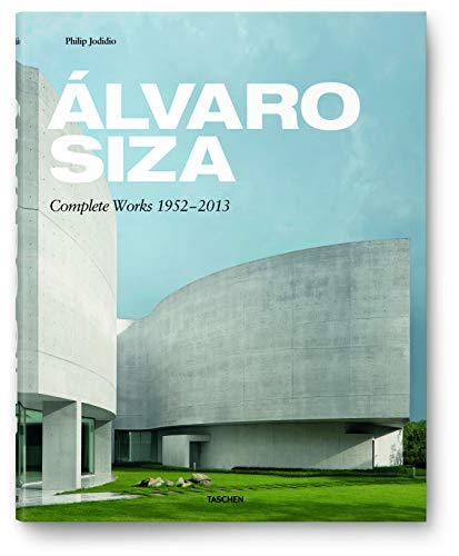 9783836521727: Siza. Complete Works. 1952-2013 (Extra large)