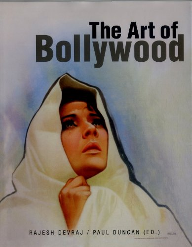 The Art of Bollywood: Rajesh Devraj (Author) & Paul Duncan (Ed.)