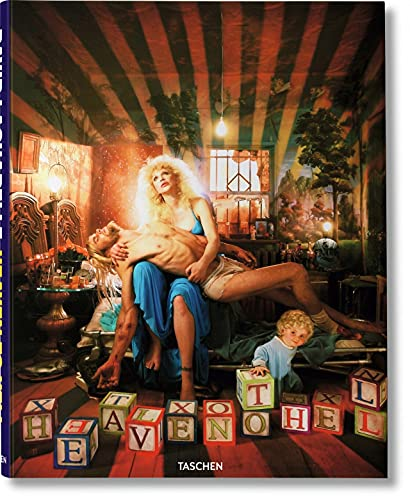 9783836522847: Lachapelle. Heaven To Hell: 1