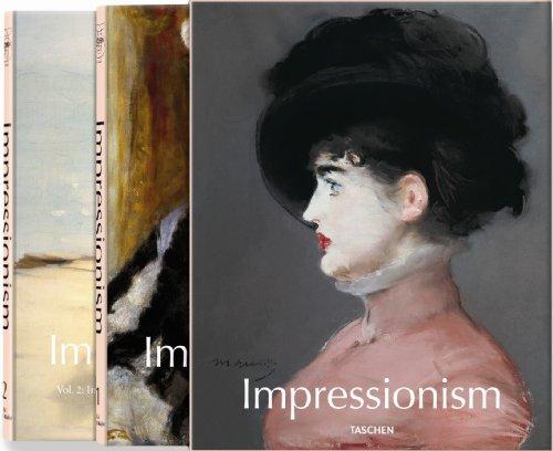 Impressionism, 2 Vol. (25): Walther, Ingo F.