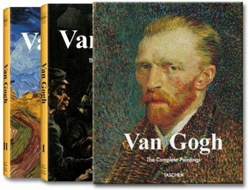 9783836522991: Van Gogh, 2 Vol. (25)