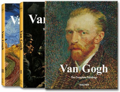 Vincent Van Gogh the Complete Paintings 2: Ingo F Walther,