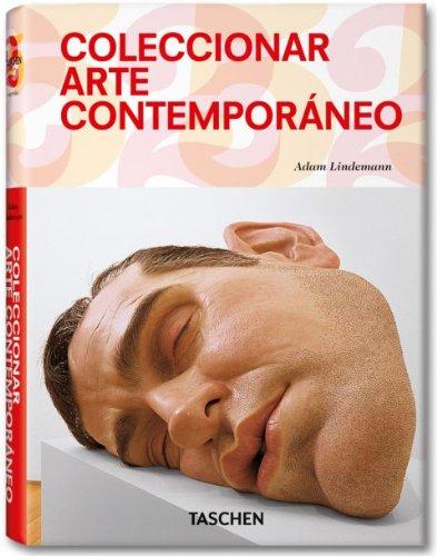 9783836523066: COLECCIONAR ARTE CONTEMPORANEO