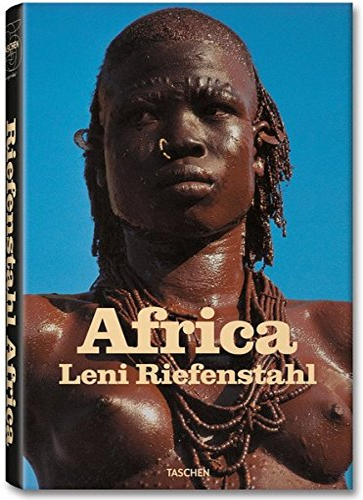 9783836523172: Leni Riefenstahl. Africa (Jumbo 25)