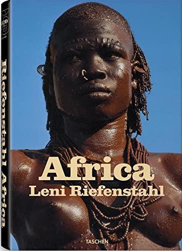 9783836523172: Leni Reifenstahl: Africa (25)