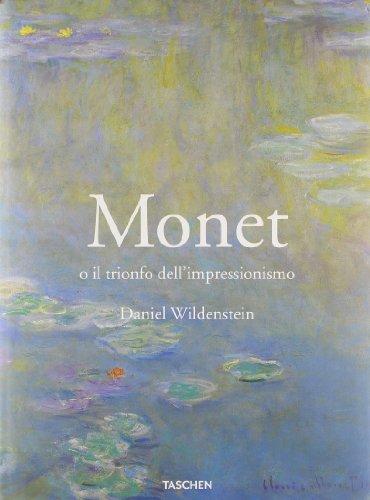 9783836523233: Monet. Ediz. italiana