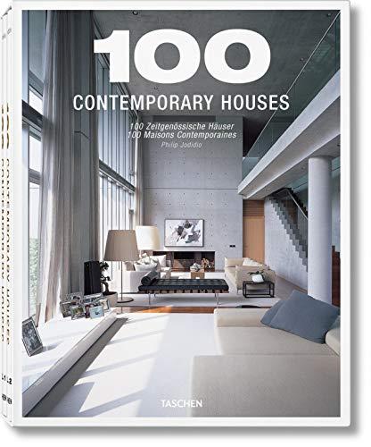 100 contemporary houses. Ediz. italiana, spagnola e portoghese: P. Jodidio