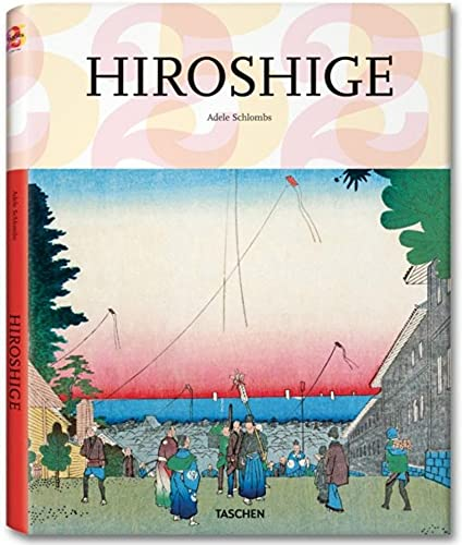 9783836523585: Hiroshige
