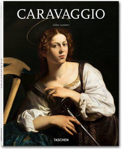 9783836523790: 25 Arte - Caravaggio