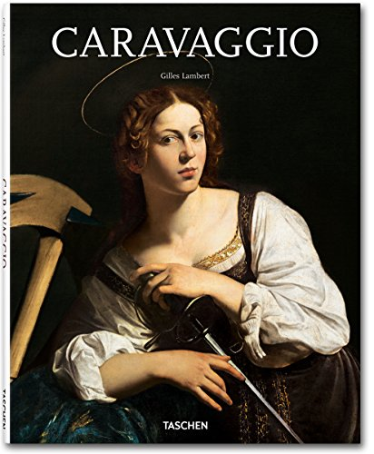 9783836523813: Caravaggio (25)