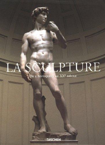 9783836523943: La Sculpture : De l'Antiquité au XXe siècle, 2 volumes