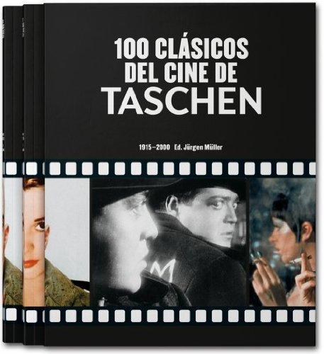 9783836524025: 100 Clásicos del Cine de Taschen (Taschen 25. Aniversario)