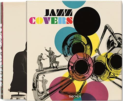 Jass Covers. Volumes I & II. [2 volume boxed set]: PAULO, JOAQUIM; WIEDEMANN, JULIUS