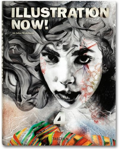 9783836524247: Illustration now! Ediz. italiana, spagnola e portoghese: Illustration Now! 4 (Midi)