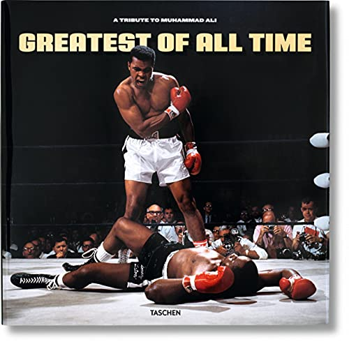 Greatest of all time: Collectif