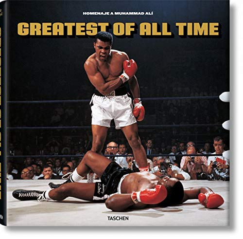 GREATEST OF ALL TIME. HOMENAJE A MIHAMMMAD: Neil Leifer