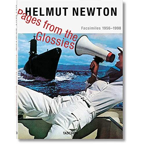 9783836524490: HELMUT NEWTON - 0 - ENG