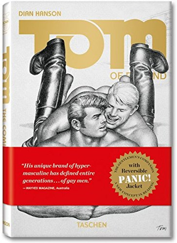 9783836524865: Tom of Finland: Comic Collection I