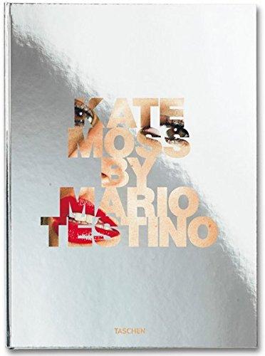 Kate Moss by Mario Testino: Mario Testino
