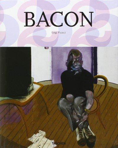 9783836525480: Bacon. Ediz. illustrata (Kleine Reihen)