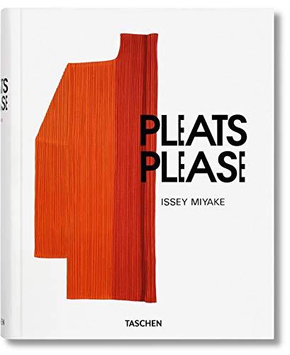 9783836525756: Pleats Please: Issey Miyake