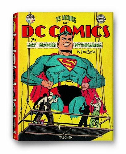 9783836526197: DC Comics - French