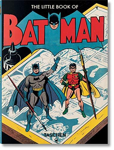 9783836526456: BATMAN-ESP.- THE LITTLE BOOK OF