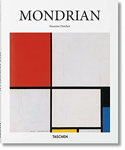 9783836526500: Mondrian (Basic Art)